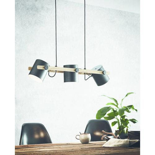EGLO Vintage hanging lamp LITTLETON 49549 - Copy