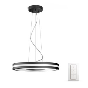 Philips Hanging lamp Hue White ambiance Being black 4098430P7