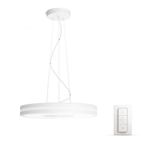 Philips Hanglamp Hue White ambiance Being wit 4098431P7
