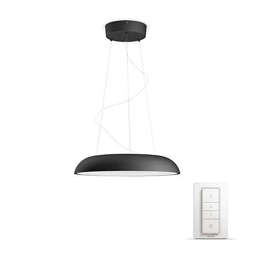Philips Hanging lamp Hue White ambiance Amaze black 4023330P7