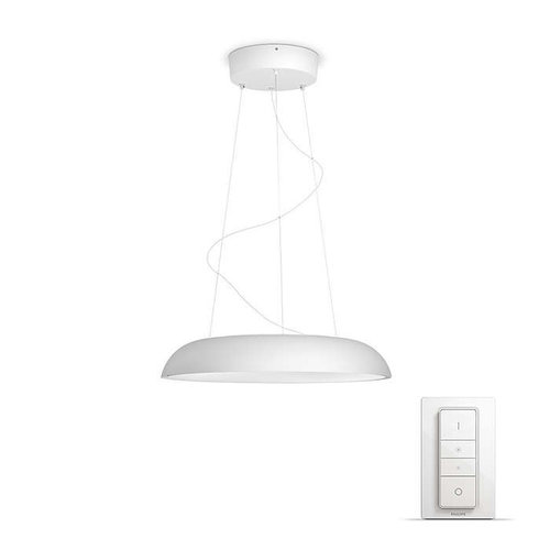 Philips Suspension Hue White ambiance Amaze blanche 4023331P7