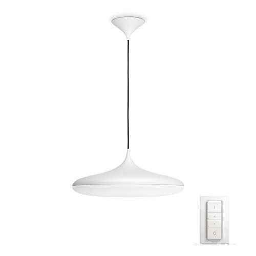 Philips Suspension Hue White ambiance Cher blanc 4076131P7