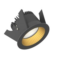 LED Recessed spot Omega 75 HV-IC 24º 700Lm Dimmable