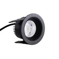 LED Recessed spot Linea 75 HV-FD 600Lm DIM 40 ° CS