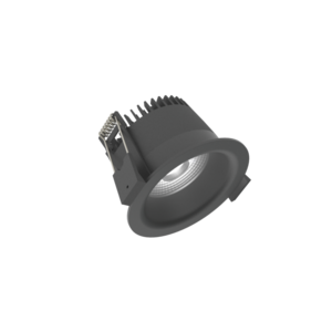 Illuxtron LED Inbouwspot Linea 75 HV-FD 600Lm DIM 40° CRI93