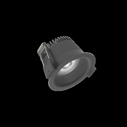 Illuxtron LED Recessed spot Linea 75 HV-FD 600Lm DIM 40 ° CRI93