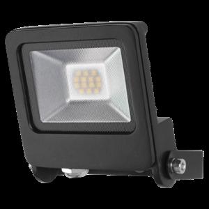 OSRAM Radium LED floodlight 10W - 4000 ° K - black