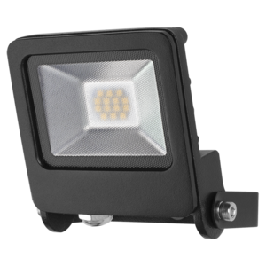 OSRAM Radium LED schijnwerper 10W - 4000°K - zwart
