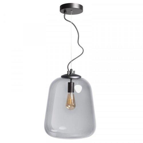 ETH Hanglamp Benn - zwart -  05-HL4473-30