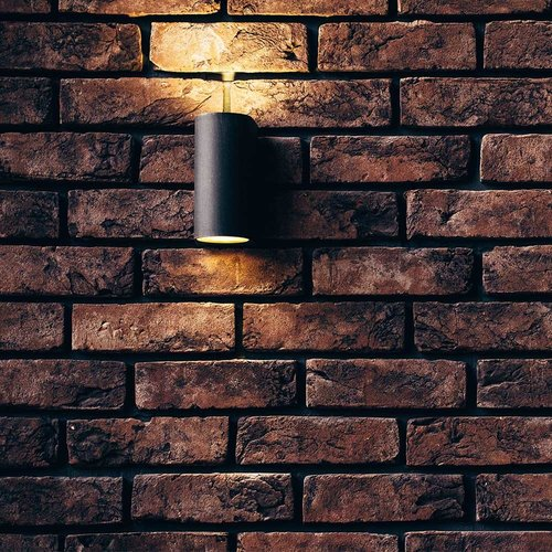 LioLights LED Outdoor Wall Lamp Brody IP54 Up-Down