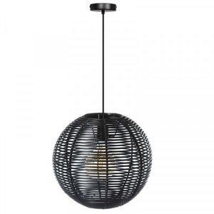 ETH Hanging lamp Black Jack - Black - 40cm - 05-HL4465-40-30