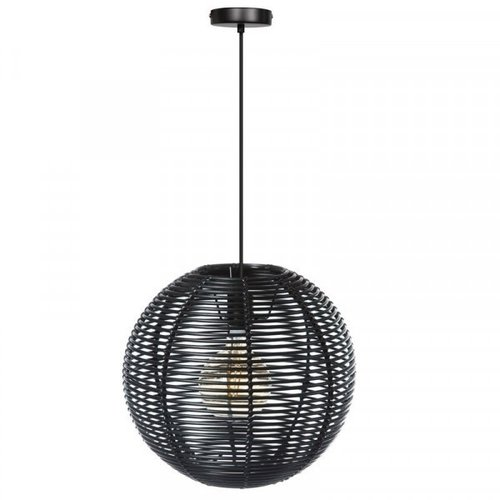 ETH Hanglamp Black Jack - Zwart - 40cm - 05-HL4465-40-30