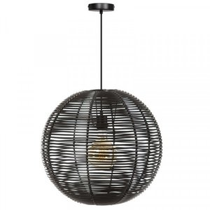 ETH Hanging lamp Black Jack - Black - 50cm - 05-HL4465-50-30
