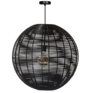 ETH Hanglamp Black Jack - Zwart - 70cm - 05-HL4465-70-30