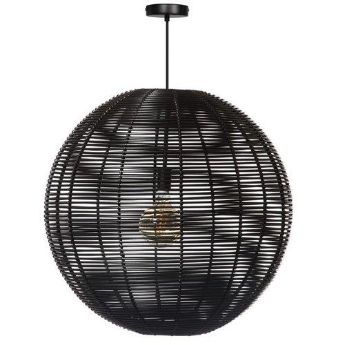 ETH Hanging lamp Black Jack - Black - 70cm - 05-HL4465-70-30