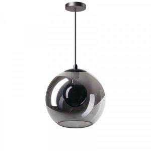 ETH Hanglamp Orb - 30cm - zwart - 05-HL4263-3036
