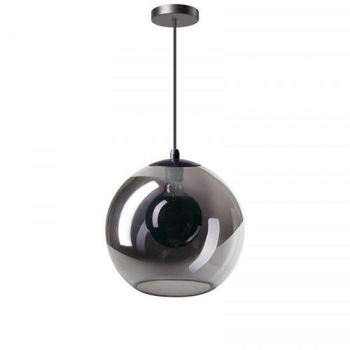 ETH Orb hanging lamp - 30cm - black - 05-HL4263-3036