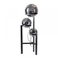 Orb floor lamp - black - 05-VL8366-3036