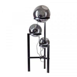 ETH Orb floor lamp - black - 05-VL8366-3036