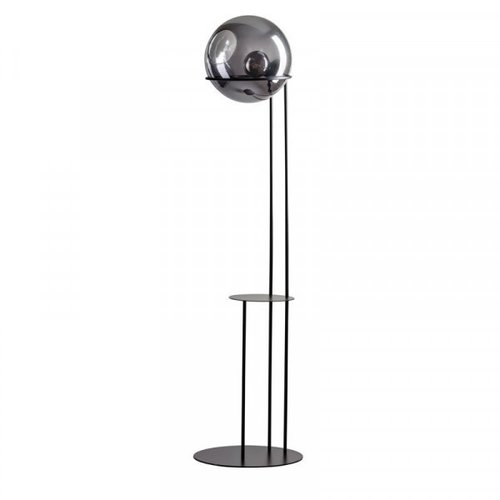 ETH Orb floor lamp - black - 05-VL8365-3036