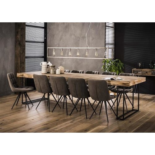 Dining room table 300 Teca