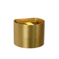 XIO - Wall spot - LED Dimb. - G9 - 1x3.5W 2700K - Rust brown - Copy