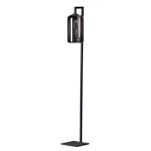 ETH The John floor lamp - black - 05-VL8352-30