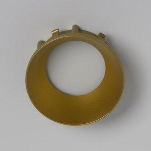 Absinthe reflector voor Module R Clip Goud