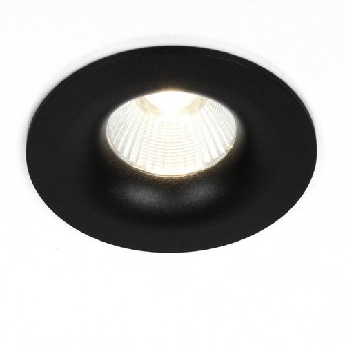 Absinthe Recessed spot Clickfit Solo Smooth OL IP54