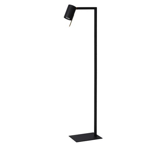 Lucide LESLEY - Reading lamp - GU10 - Black - 03725/01/30