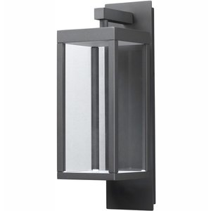 Absinthe Applique LED Kuni Wall Anthracite IP54