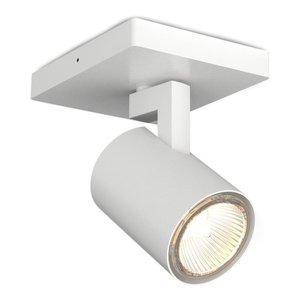LED Opbouwspot Kona enkel wit