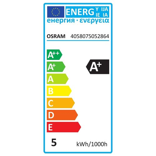 OSRAM LED Star GX53 40 100 ° warm white