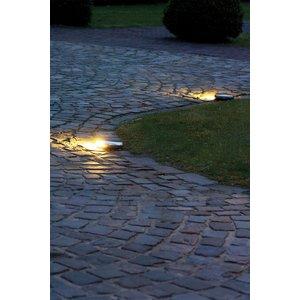 Authentage Landelijke vloerlamp GALED 90°