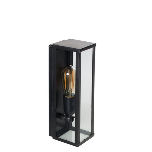 Authentage Rural Wall Lamp Showcase 1L Small outdoor
