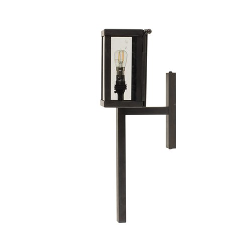 Authentage Rural Wall Lamp Showcase Petite Torch outdoor