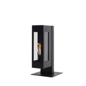 PSM Lighting Polo tuinpaal 30cm zwart T795.300.32X