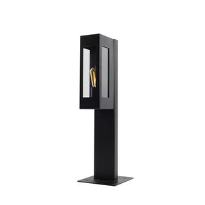 PSM Lighting Polo tuinpaal 50cm zwart T795.500.32X