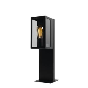 PSM Lighting Polo tuinpaal 50cm zwart T796.500.32X