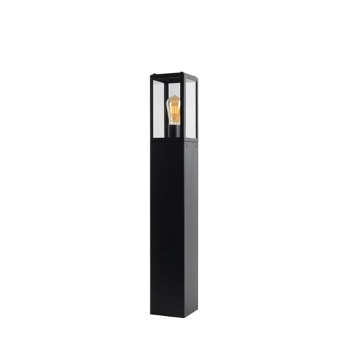 PSM Lighting Polo garden pole 70cm black T795.700.32X - Copy