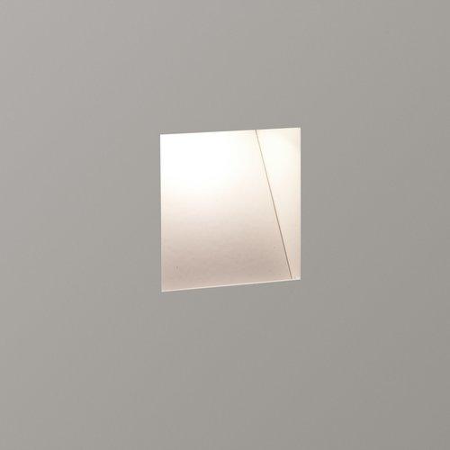 Astro Borgo Trimless 65 LED Blanc mat