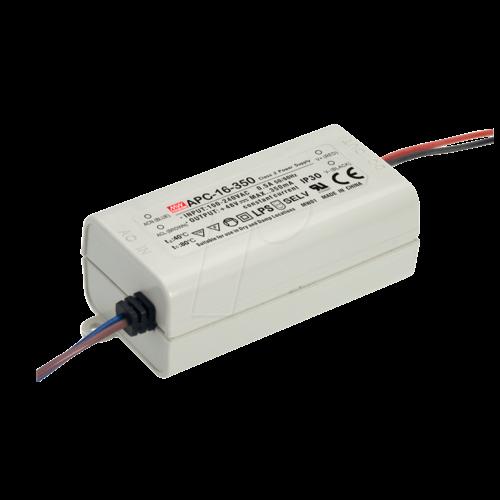 LED Driver 350mA - 16W