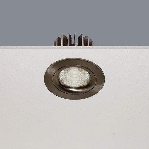 LioLights Spot LED encastrable Venice DL2108 IP44