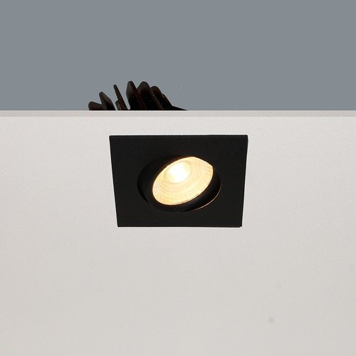 LioLights Spot LED encastrable Venice DL2608 IP44