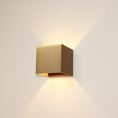 LioLights Wall lamp WL GYMM