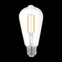 Lampe Connect E27 LED ST64 - 11862
