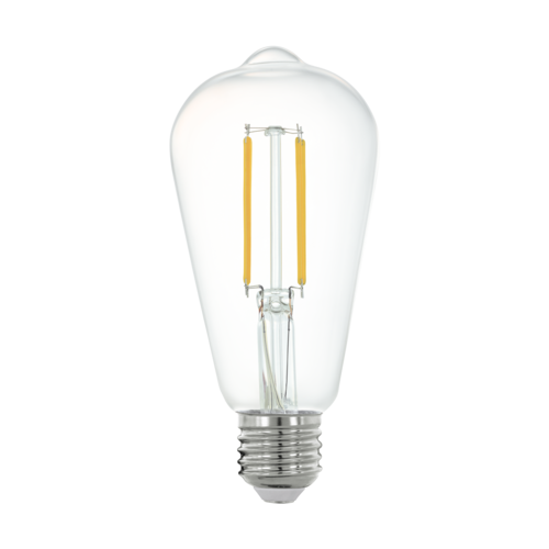 EGLO Connect E27 LED lamp ST64 - 11862