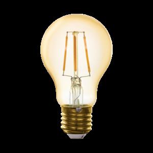 EGLO Connect E27 LED bulb A60 GOLD 11864