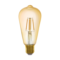 Connect E27 LED lamp ST64 GOLD 11865