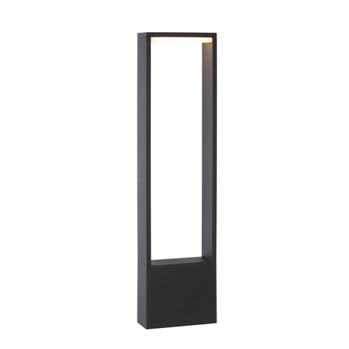 Lucide LED bollard Goa black 28857/60/30